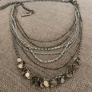 Chloe + Isabel Jewelry - Positano Convertible Layered Necklace
